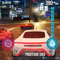 High Speed Race