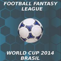 Football Fantasy WorldCup 2014