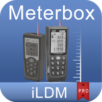 Meterbox iLDM Pro