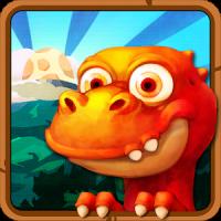 恐竜の島 - Dino Island