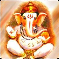 Ganeshji Mantra