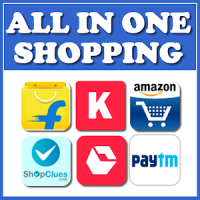 All New Shopping