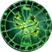 Horoscope by Tarot Astrology