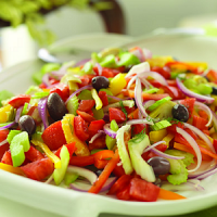 500+ Salad Recipes