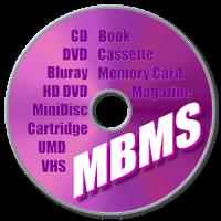 Movie, Book & Media Scanner