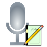 Voice Input for Jota