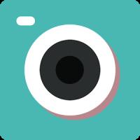 Cymera - कैमरा और फ़ोटो संपादक