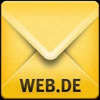WEB.DE Mail & Cloud