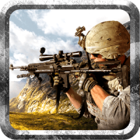 Army Commando Survivor Battlegrounds war shooting