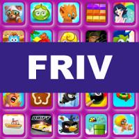 Friv Games for Tablet