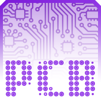 PCB Purple ⁞ CM13 Theme