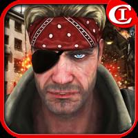 Avenger Of Blood:CrimeAssassin