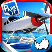 Sea Plane Pilot Parking Ace !