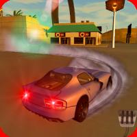 Turbo GT Luxury Car Simulator