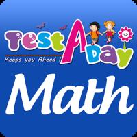 Test A Day - Math