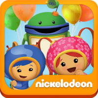 Parque do Time Umizoomi HD