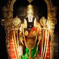 Tirupati Balaji Wallpapers HD