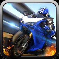 Moto Jump Traffic Racing