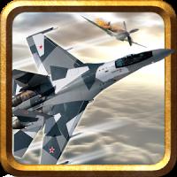 F18 चरम पायलट: एयर वारफेयर
