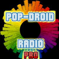 Pop-Droid Radio Pro