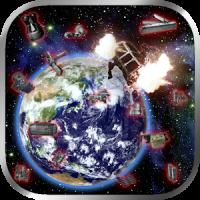 Space Debris Wars