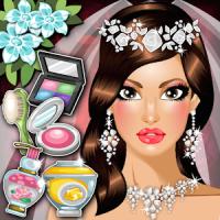 Wedding Fashion Makeup and Spa