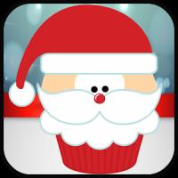 Christmas Cupcake Games