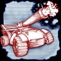 Scribbled Arena- PvP Battle