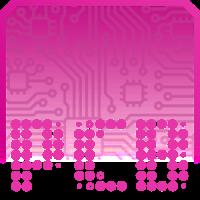 PCB Pink ⁞ CM13 Theme