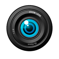 Talking Camera Pro - for visua
