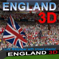 England 3D Live Wallpaper
