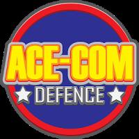エース·コムの防衛:インベーダーアラート