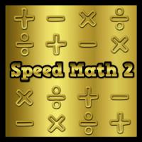 Speed Math 2