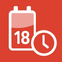 Cloudina Calendar