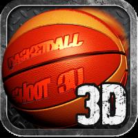 Basketball Shoot - 3D