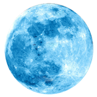 Women's Calendar(moon)
