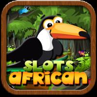 African Animal Safari Slots