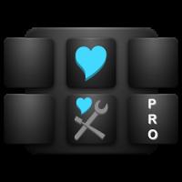 Swipe Settings Mini ICS Pro