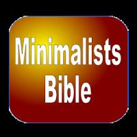 The Minimalists Offline Bible