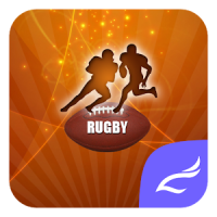 Rugby CM Launcher theme