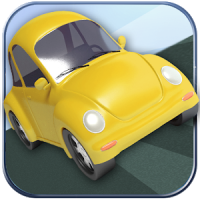 Cartoon City Racing 3d