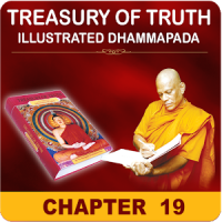 English Dhammapada Chapter 19