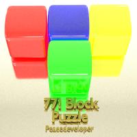 77! Bloque Puzzle