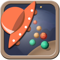 Star Fission - family game