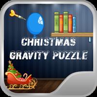 Xmas Gravity Puzzle -Xmas Game