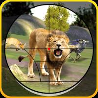 Jungle Hunting Game 2016