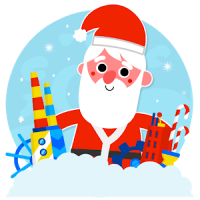 Usine de jouets de Noël