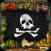Pirate slot machines
