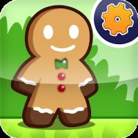 Gingerbread Dash!