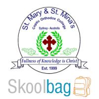 St Mary & St Mina's COC